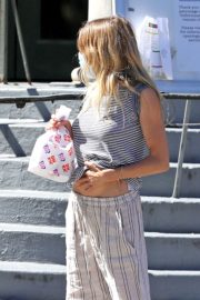 Sienna Miller Out and About in New York 2020/06/12 11