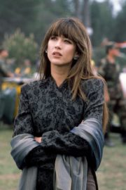Sophie Marceau Photos - The World Is Not Enough Promos, 1999 1