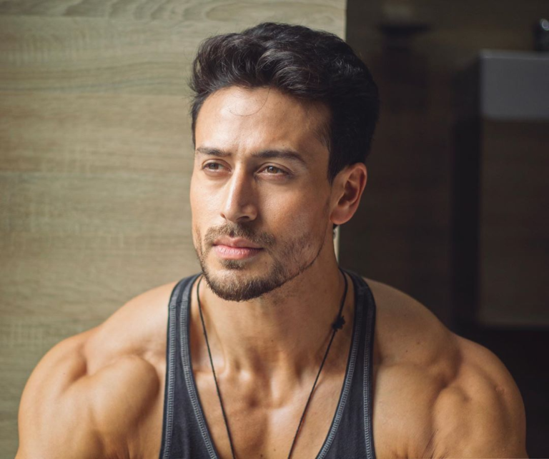 Tiger Shroff's birthday wish for 'rockstar' Disha Patani 1