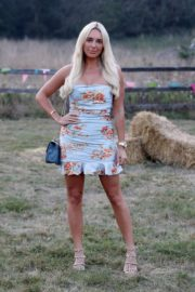 Amber Turner at The Only Way is Essex Set in Essex 2020/09/15 3