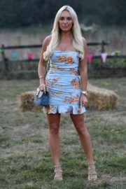 Amber Turner at The Only Way is Essex Set in Essex 2020/09/15 5
