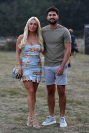Amber Turner at The Only Way is Essex Set in Essex 2020/09/15 6
