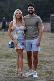 Amber Turner at The Only Way is Essex Set in Essex 2020/09/15 7