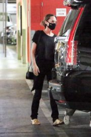 Angelina Jolie Out Shopping in West Hollywood 2020/09/19 1