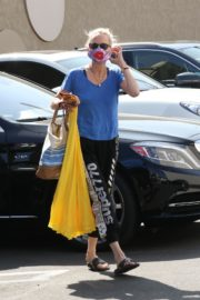 Anne Heche at DWTS Studio in Los Angeles 2020/09/20 8