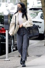 Camila Mendes Out and About in Vancouver 2020/09/19 5