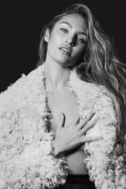 Candice Swanepoel Photoshoot for V Magazine, Pre-fall 2020 Issue 1