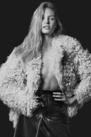Candice Swanepoel Photoshoot for V Magazine, Pre-fall 2020 Issue 2
