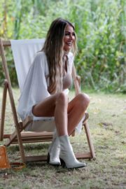 Chloe Sims at The Only Way is Essex Set in Essex 2020/09/15 1