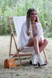 Chloe Sims at The Only Way is Essex Set in Essex 2020/09/15 3