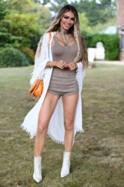 Chloe Sims at The Only Way is Essex Set in Essex 2020/09/15 13