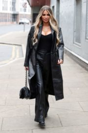 Chloe Sims on the Set of TOWIE in Essex 2020/09/21 1
