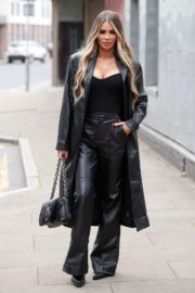 Chloe Sims on the Set of TOWIE in Essex 2020/09/21 3