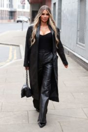 Chloe Sims on the Set of TOWIE in Essex 2020/09/21 4