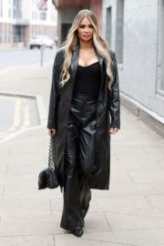 Chloe Sims on the Set of TOWIE in Essex 2020/09/21 5