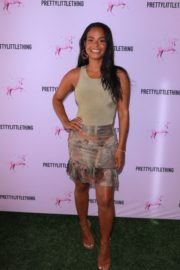 Christina Milian at Pretty Little Thing in West Hollywood 2020/09/18 6