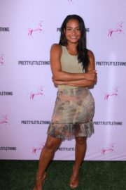 Christina Milian at Pretty Little Thing in West Hollywood 2020/09/18 7