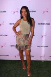 Christina Milian at Pretty Little Thing in West Hollywood 2020/09/18 8
