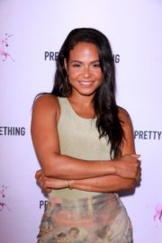 Christina Milian at Pretty Little Thing in West Hollywood 2020/09/18 15