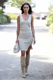 Clelia Theodorou at The Only Way is Essex Set in Essex 2020/09/15 1