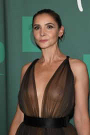 Clotilde Courau at House of Cardin Special Screening at Theatre du Chatelet in Paris 2020/09/21 1