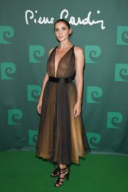 Clotilde Courau at House of Cardin Special Screening at Theatre du Chatelet in Paris 2020/09/21 3