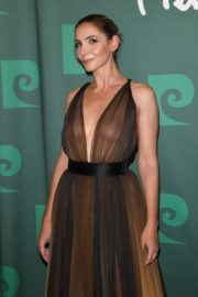 Clotilde Courau at House of Cardin Special Screening at Theatre du Chatelet in Paris 2020/09/21 5