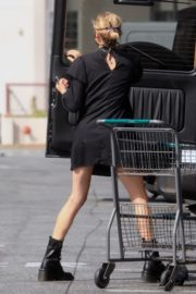 Diane Kruger Out for Grocery Shopping in Los Angeles 2020/09/22 1