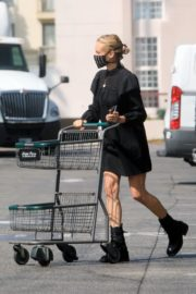 Diane Kruger Out for Grocery Shopping in Los Angeles 2020/09/22 7