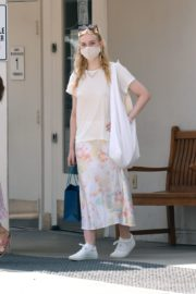 Elle Fanning Out Shopping in Los Angeles 2020/09/18 3