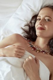 Eva Green in Telva Magazine, September 2020 Issue 6