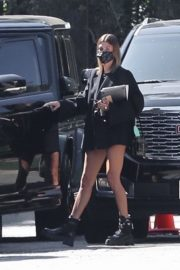 Hailey Bieber Out and About in Los Angeles 2020/09/22 7