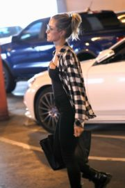 Kristin Cavallari at LAX Airport in Los Angeles 2020/09/19 3