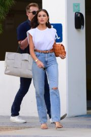 Olivia Culpo Out for Dinner in Santa Monica 2020/09/19 5