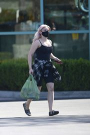 Shopping for Grocery in Los Angeles 2020/09/19 3