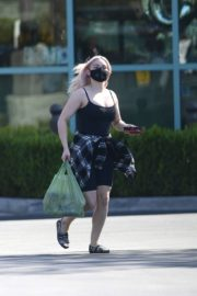 Shopping for Grocery in Los Angeles 2020/09/19 6