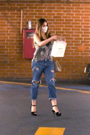 Sofia Vergara Out Shopping in Los Angeles 2020/09/18 4