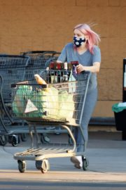 Ariel Winter Out Shopping in Los Angeles 2020/09/25 1
