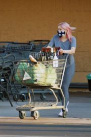 Ariel Winter Out Shopping in Los Angeles 2020/09/25 3