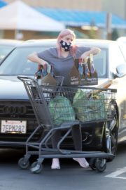 Ariel Winter Out Shopping in Los Angeles 2020/09/25 5