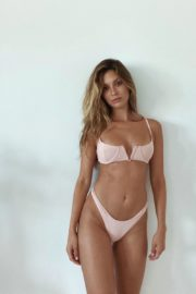 Cassie Amato for Nahla' Swimwear 2020 Collection Photos 23