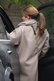 Coleen Rooney Out and About in Alderley Edge 2020/10/23 2