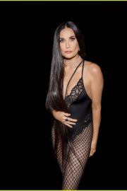Demi Moore at Savage x Fenty Show Vol. 2 in Los Angeles 2020/10/01 1