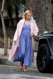 Diane Kruger Out and About in Los Angeles 2020/10/24 6