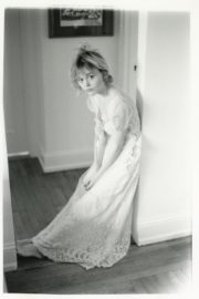 Emily Alyn Lind at a Photoshoot, October 2020 Issue 1