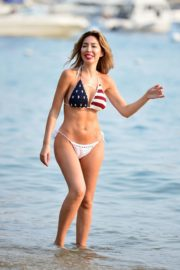 Farrah Abraham in Bikini at Venice Beach 2020/09/24 15