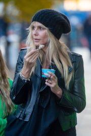 Heidi Klum Out and About in Berlin 2020/10/25 4