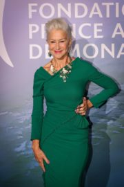 Helen Mirren's jewelry at Monte-Carlo Gala for Planetary Health 2020/09/24 4