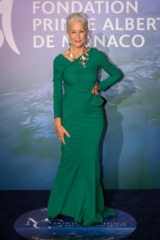 Helen Mirren's jewelry at Monte-Carlo Gala for Planetary Health 2020/09/24 5