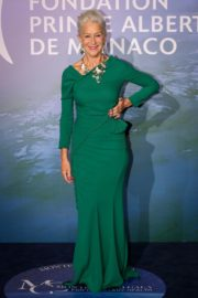 Helen Mirren's jewelry at Monte-Carlo Gala for Planetary Health 2020/09/24 6